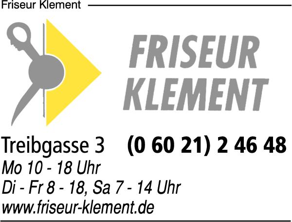 friseur klement | aschaffenburg | main-profis | das regionale