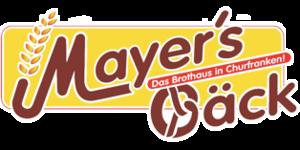 Mayer`s Bäck Volker Mayer