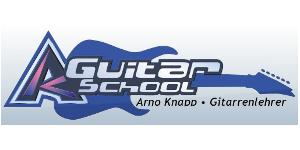 A. K. Guitarschool