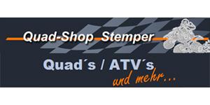 Quad Shop Stemper und mehr