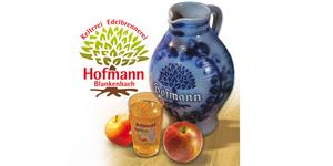 Hofmann GmbH Kelterei und Edelbrennerei
