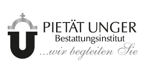 Pietät Eckhard Unger