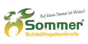 Sommer Markus Schädlingsbekämpfung